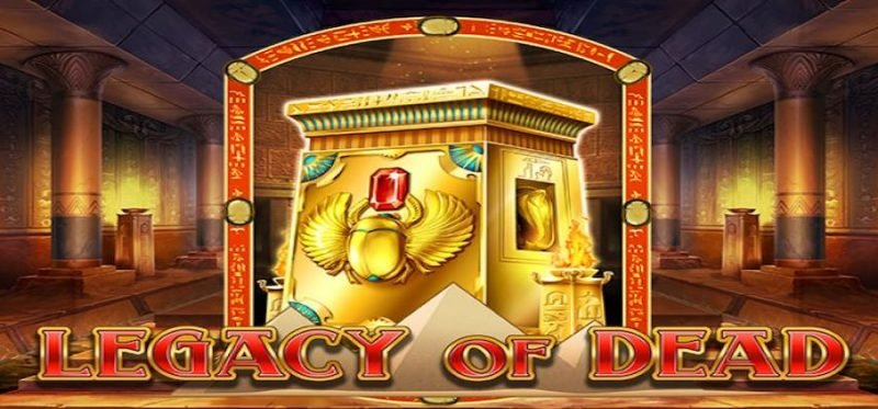 Legacy of Dead Banner