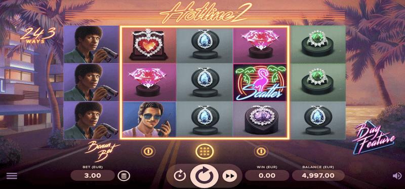 Hotline 2 Main Game