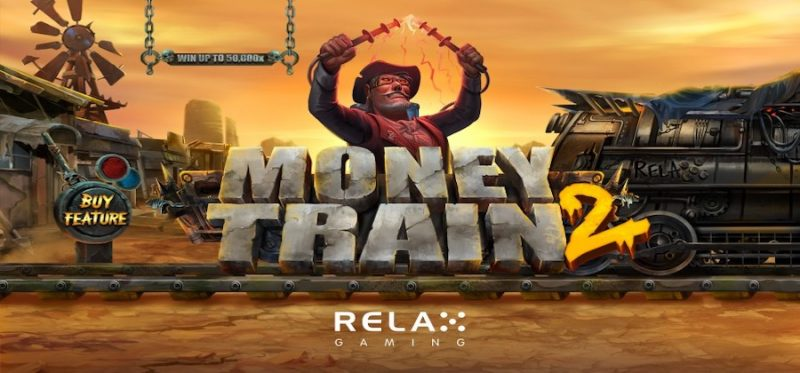 Money Train 2 Logo