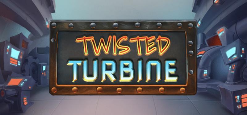 Twisted Turbine Logo