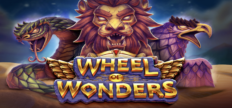 Wheel of Wonders Logo