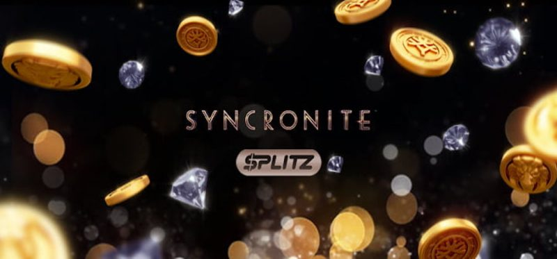 Syncronite Splitz Logo