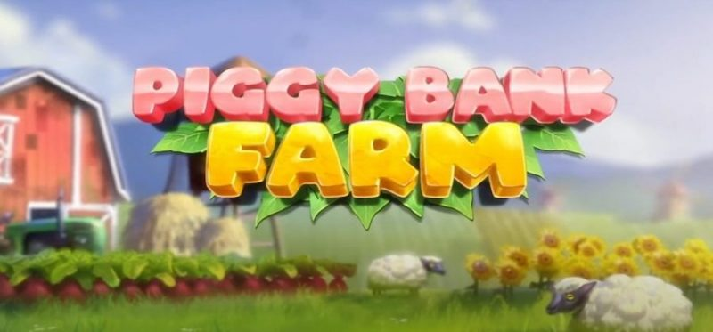 Piggy Bank Farm Logo