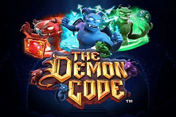 The Demon Code slot