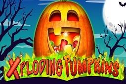 Xploding Pumpkins slot