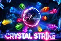 Crystal Strike Slot