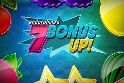 7 Bonus Up slot