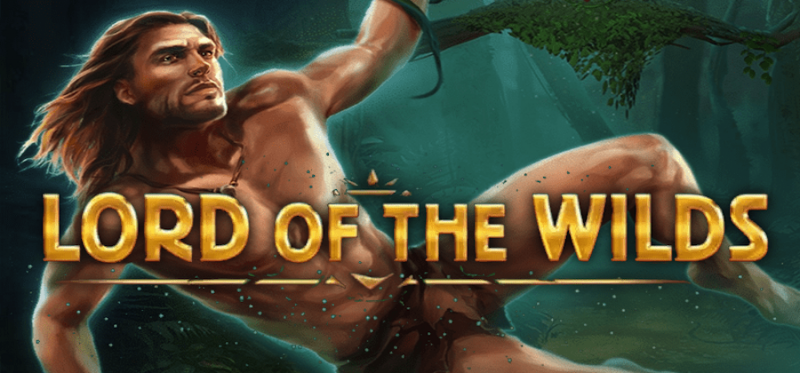 Lord of the Wilds Logo