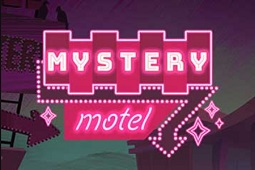 Mystery Hotel slot