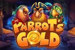 Parrots Gold slot