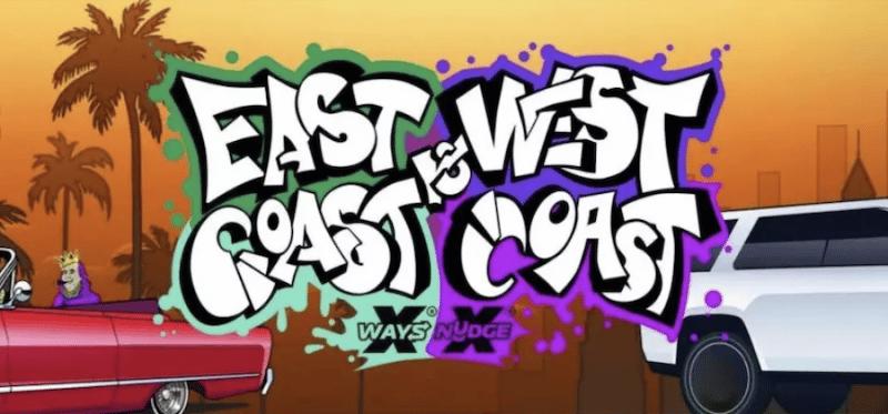 East Coast vs West Coast Banner