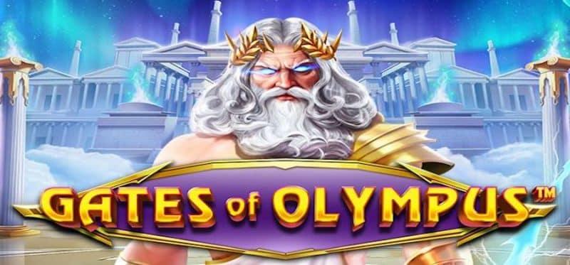 Gates of Olympus Logo