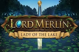 Lord Merlin And The Lady Of The Lake slot