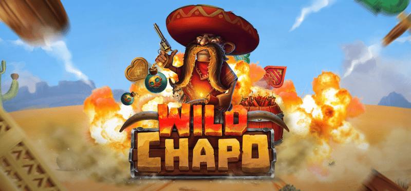 Wild Chapo Logo