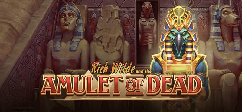 Amulet of Dead Banner