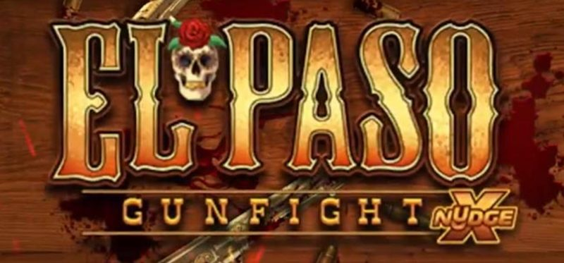El Paso Gunfight xNudge Logo