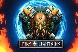 Fire Lightning slot bgaming