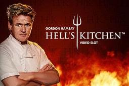 Gordon Ramsay Hells Kitchen slot
