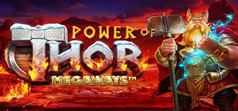 Power of Thor Megaways Banner