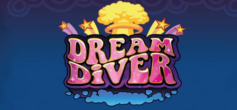Dream Diver Banner