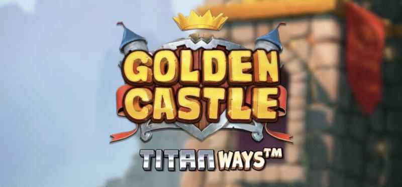 Golden Castle Titanways Banner