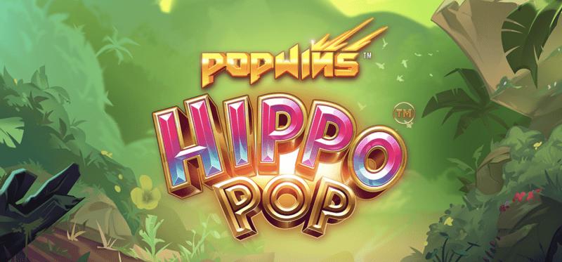 HippoPop Banner