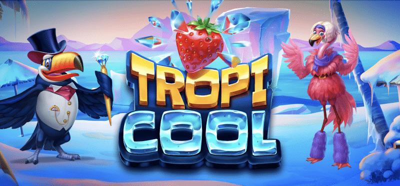 Tropicool Logo