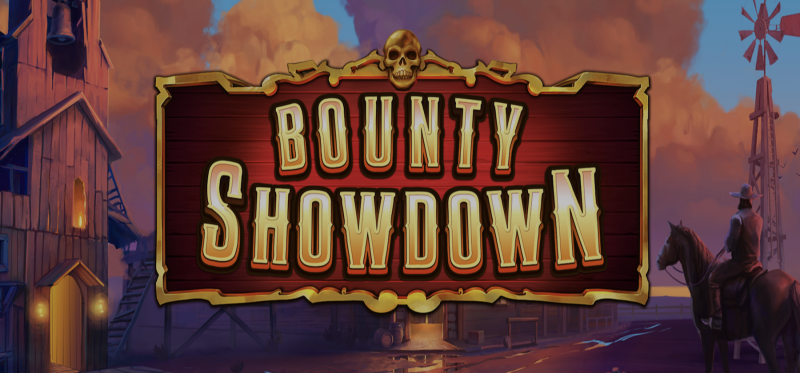Bounty Showdown Banner