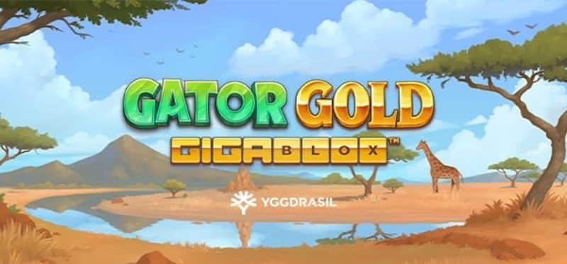 Gator Gold Gigablox Banner
