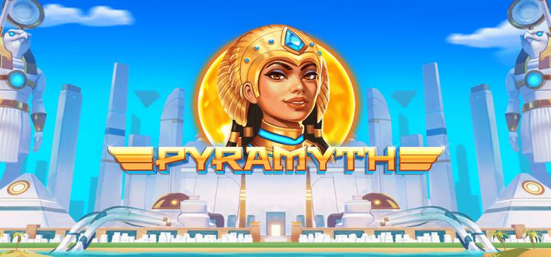 Pyramyth Banner