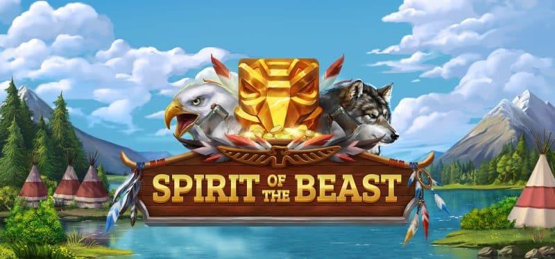 Spirit of the Beast Banner
