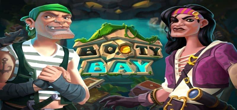 Booty Bay Banner
