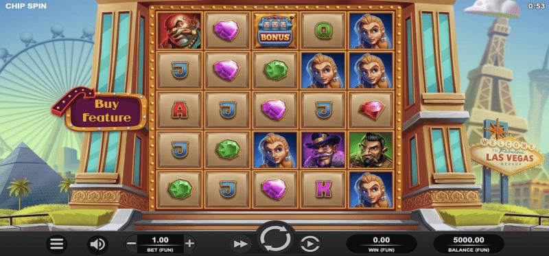 Base Game