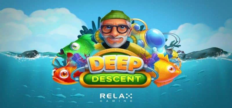 Deep Descent Banner