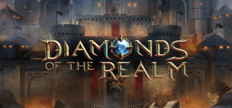 Diamonds of the Realm Banner