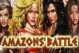 Amazons Battle slot