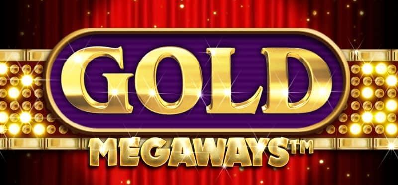Gold Megaways Banner