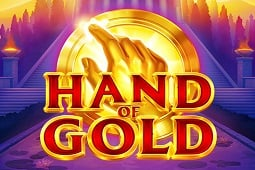 Hand of Gold slot