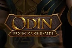Odin Protector of Realms playn go