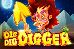 Dig Dig Digger slot