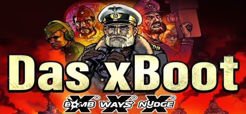 Das xBoot Banner