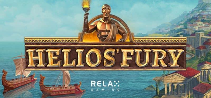 Helios Fury Banner