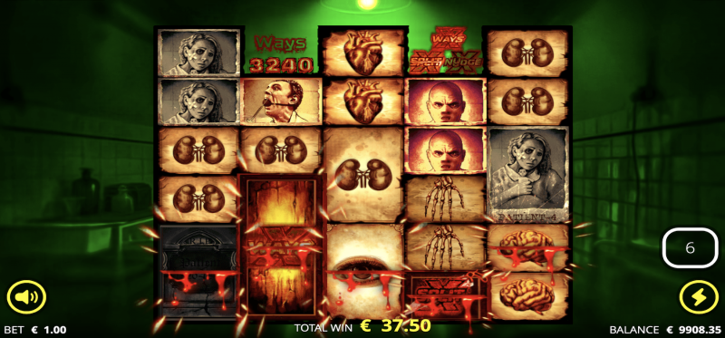 Autopsy Free Spins