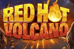 Red Hot Volcano slot