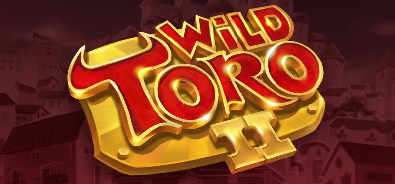 Wild Toro 2 Banner