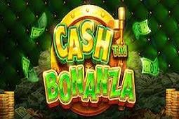 Cash Bonanza slot