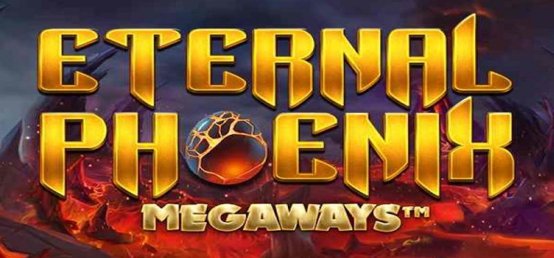 Eternal Phoenix Megaways Banner