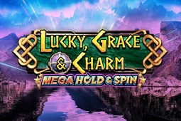 Lucky Grace And Charm slot