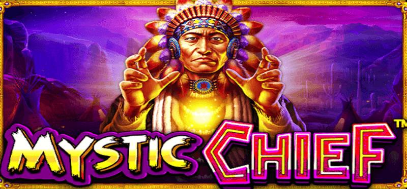 Mystic Chief Banner