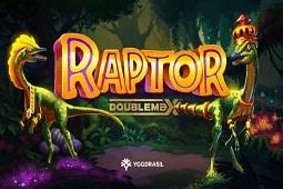Raptor Double Max slot